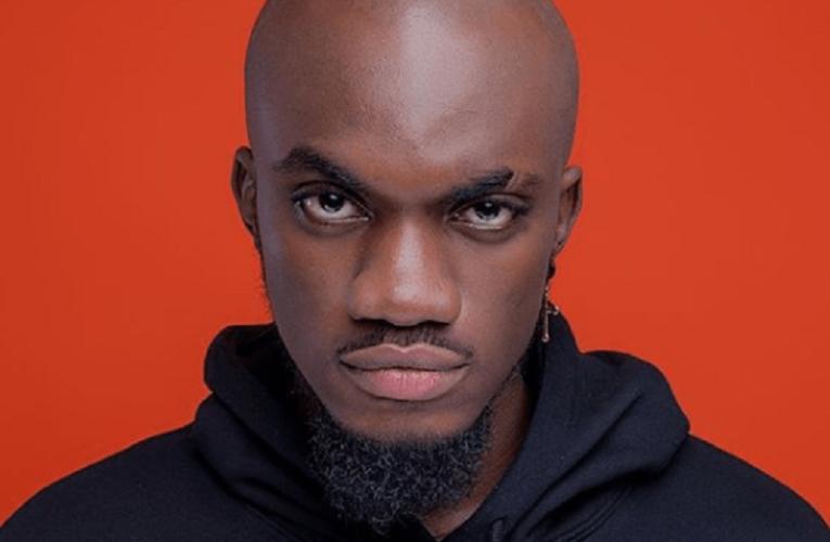 Highly Spiritual Responds To Critics Over Mr Drew`s Song Theft Saga
