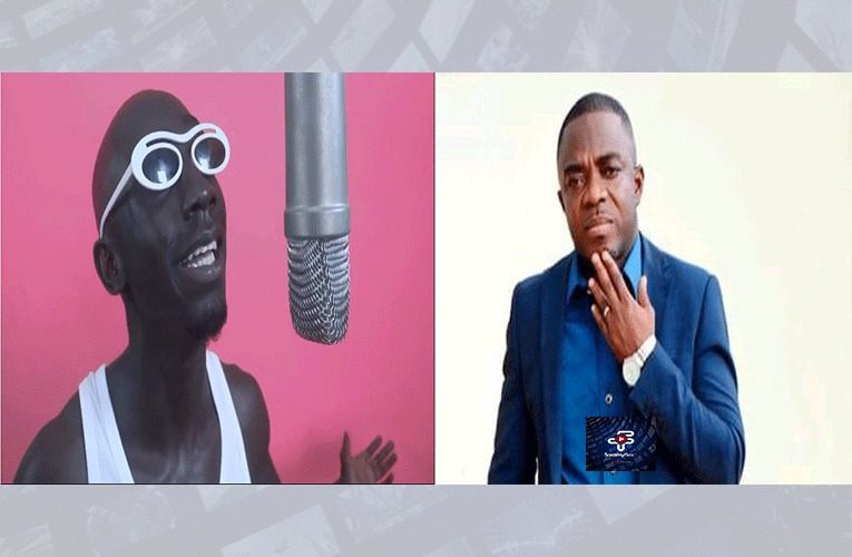 You Never Looked Down On Me When Ghanaians Were Condemning me – Bosum Pyung To Sammy Flex