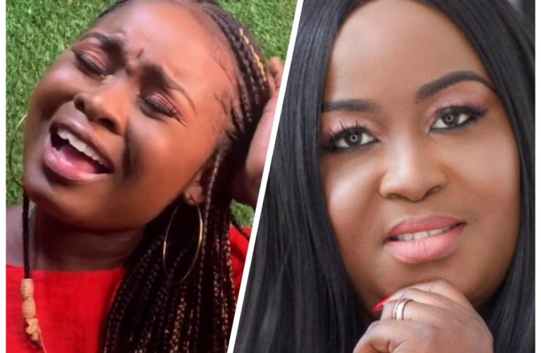 """Another Bail Out! """"Pay Ghc.500,000 Before You Will Be Free""""- Mimi Andani`s Contract Demands From Naana Blu & New Management"""