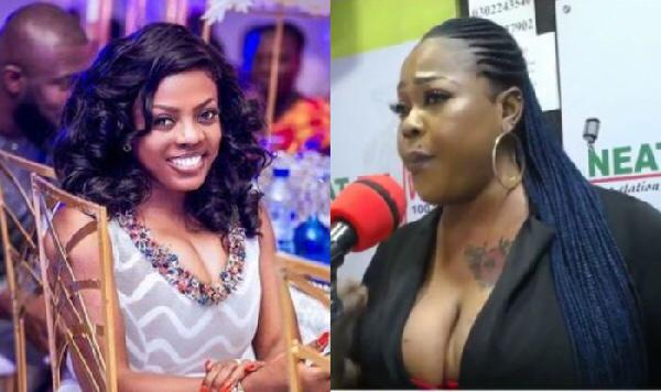 Ola Michael & Neat FM Run For Cover As They Apologize To Nana Aba Anamoah & Others