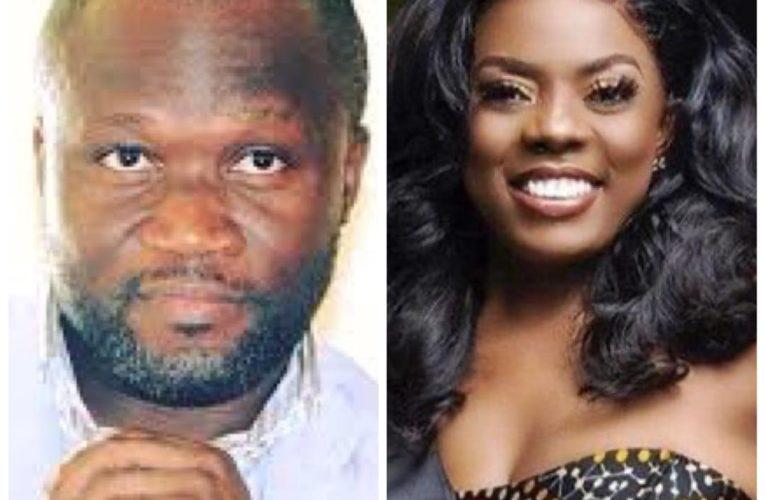 So Clear Now! Nana Aba Actually Threatened Ola Michael & Despite Media + Screen Shots Evidence Here