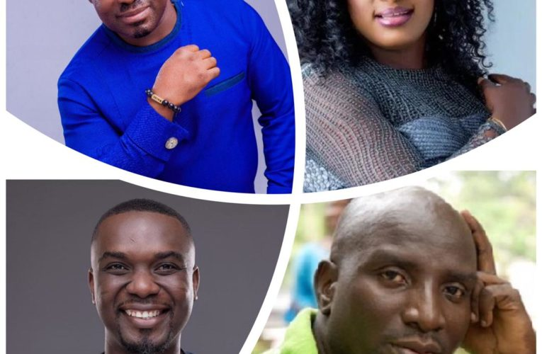 """Nacee Schools Socrate Sarfo Over """"Creative Artistes Like Begging"""" Comment On Peace FM"""