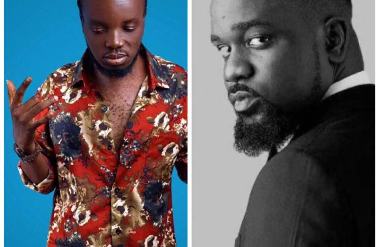 Watch: Akwaboah Has Finally Revealed Why He Left Sarkcess Music On A Low Key