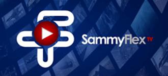 sammyflexTV.com