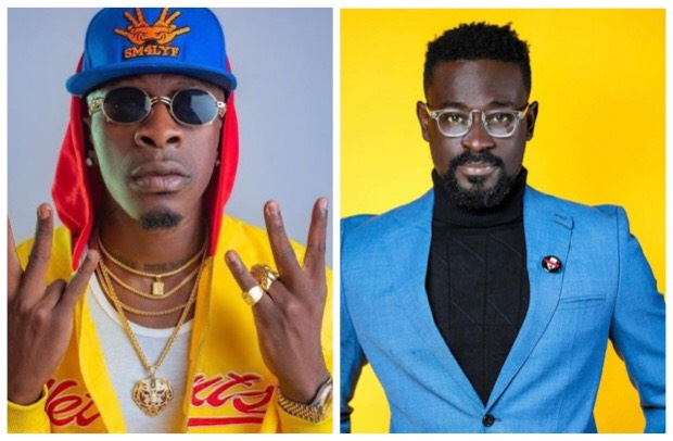 "Shatta Wale's fans Caution ""Tweeps"" For Accusing Them Of Hacking Kobby Kyei`s Account"