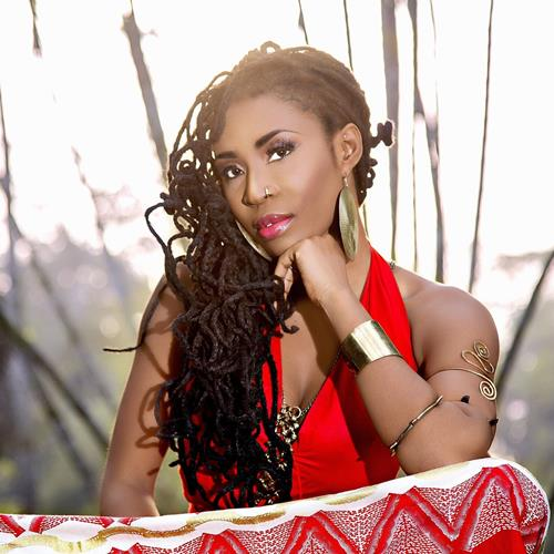 """Dancehall Clash Is Not About Performing Known Hit Songs""- AK Songstress Fires"