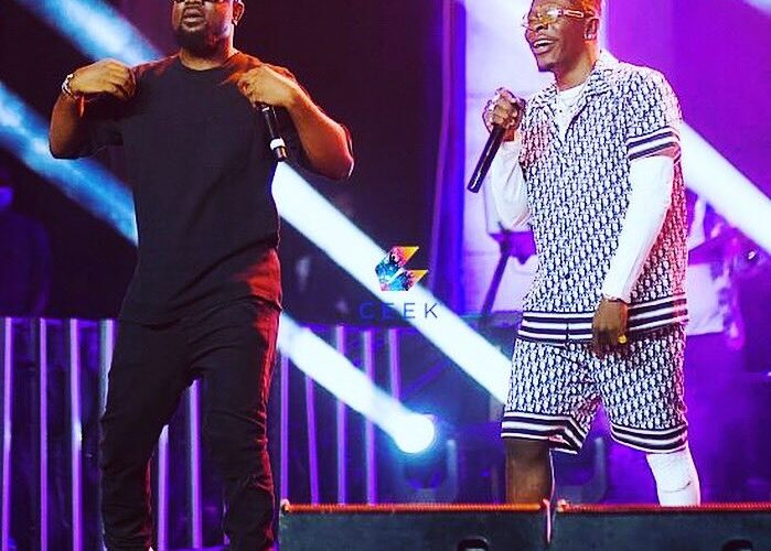 """Sarkodie Gives A Savage Reply As He Plans A Virtual """"Rapperholic"""" With His Fans"""