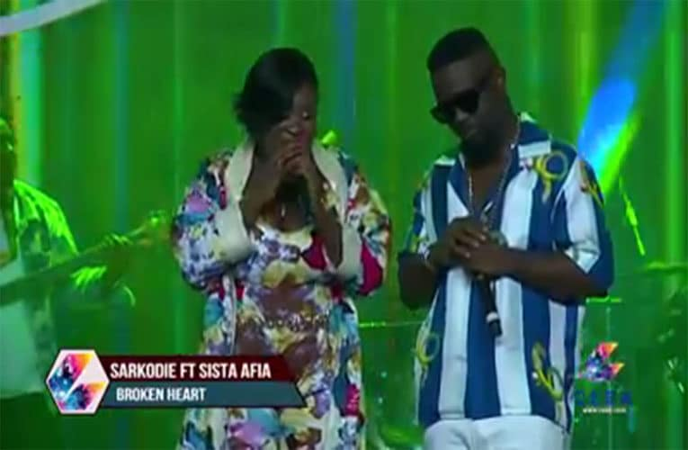Press Release: Sarkodie and His team Apologizes for Broadcast Challenges
