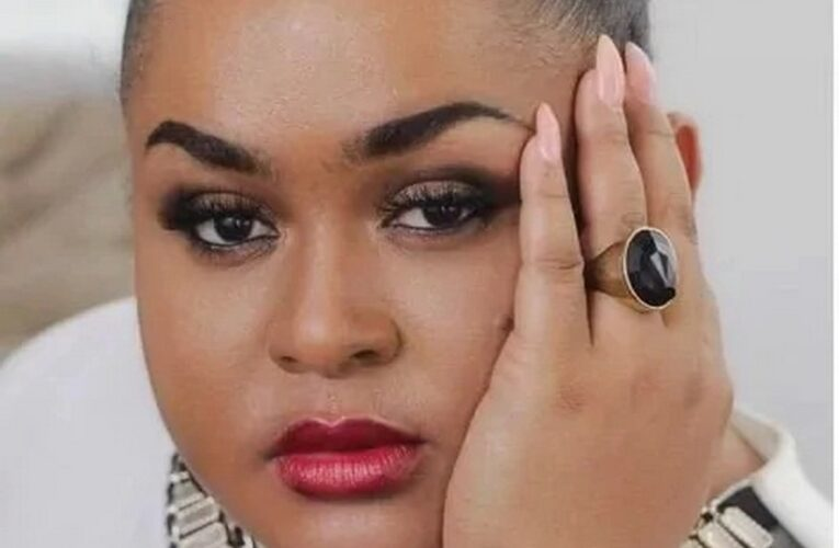 Actress Vivian Jill Reacts To Gloria Kani and Tracey Boakye`s Feud/Exposure