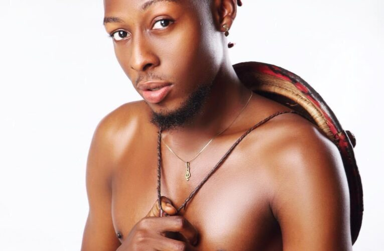 Rapper Bra Jay Chooses Joycelyn Dumas Over Tracy Boakye