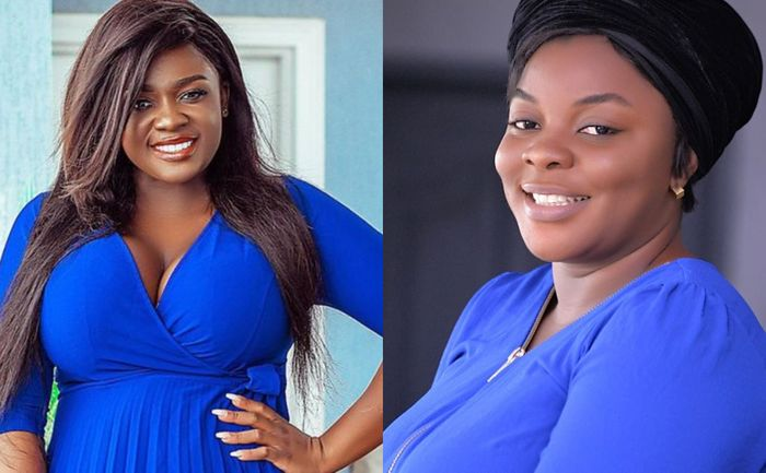 Tracey Boakye's Best Friend Exposes Her, Warns Her To Stop Blackm@iling Mahama