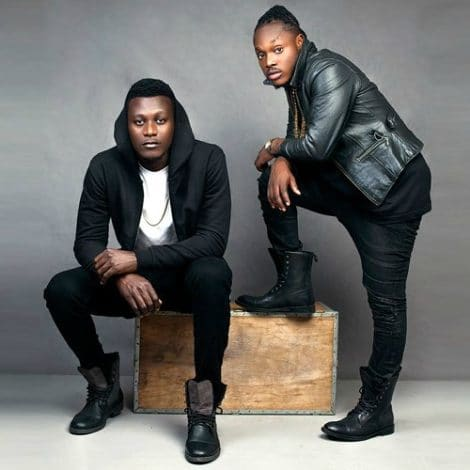 """We Want To Be The Biggest Music Group In Africa""- Keche Declares As They Explain George Britton & Curses Saga"
