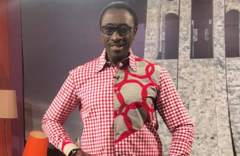 """Politicians Are Responsible For The Indiscipline Act Of The Youth"" – KSM Speaks"