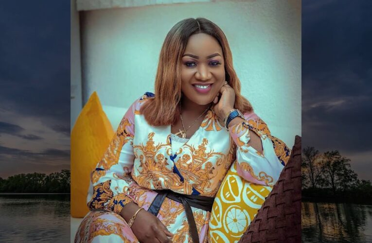 """""""Every Gospel Musician Must Have A Spiritual Feel In Their Songs"""" – Rose Adjei"""