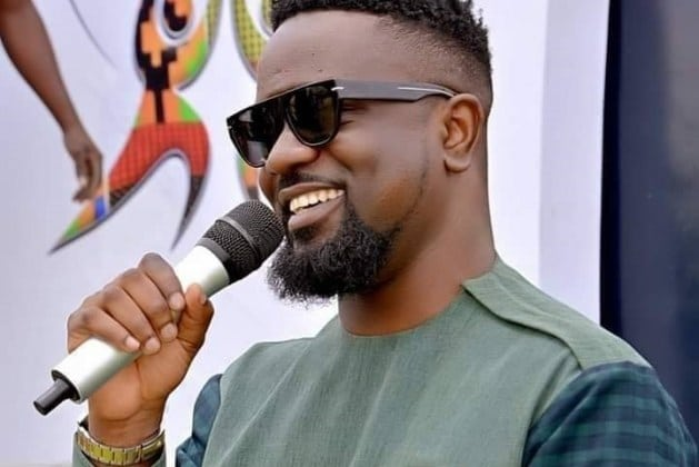 Sarkodie Shows Gratitude To His Fans Ahead Of The Black Love Virtual Concert
