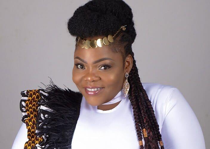 Celestine Donkor Chooses Eno Barony Over Top Secular Artistes In Ghana