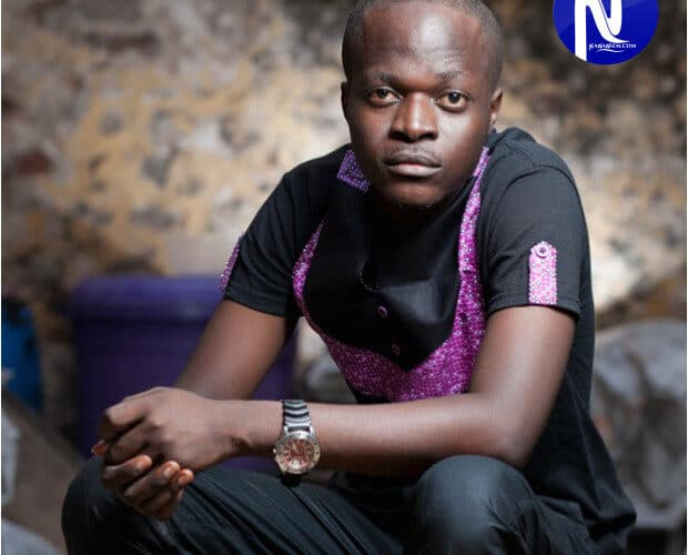 """Video! """"I Don't Have A Problem With My Secular Songs"""" – Nii Soul"""