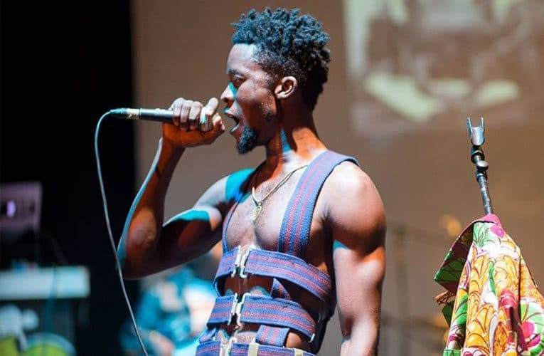 Musician Worlasi Prepares To Sue The NDC For Using His Intellectual Property