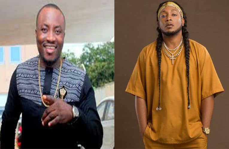 Video; DKB Joins others to tease Nana Boroo on Twitter