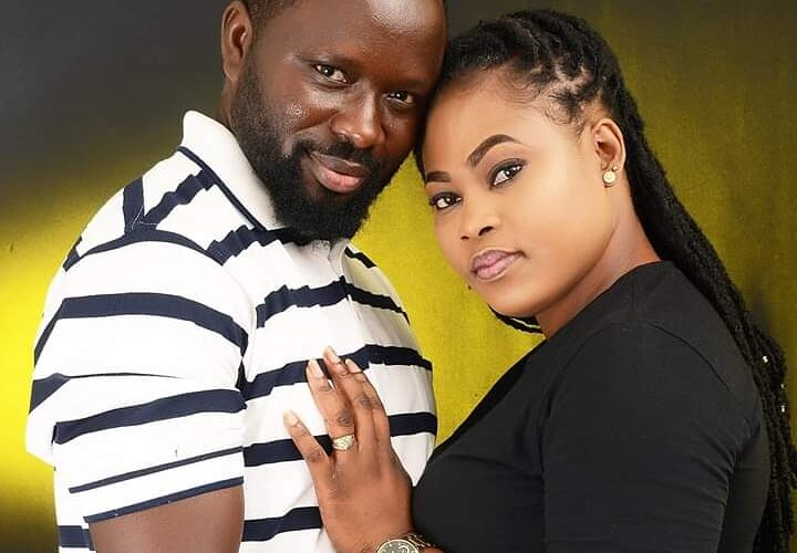 Breaking! Dave Joy & Joyce Blessing Solve Their Issues & This Is How It Happened