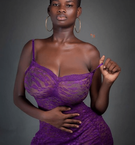 """I Don't Have A Problem With Tornado, I Am Very Disappointed In Nayas Rather"" – Pamela Odame"