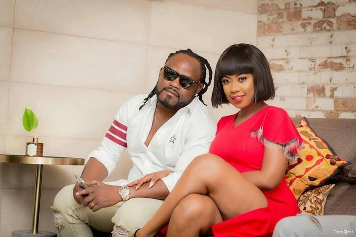 Praye Tietia Threatens To Beat Adom FM's Mike Two For A Statement He Made About His Wife