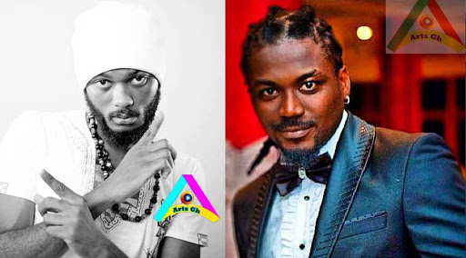 Video + Iwan Returns Fire On Sonni Balli: Wants A Feature With Samini But… As He Talks About Failed Shows