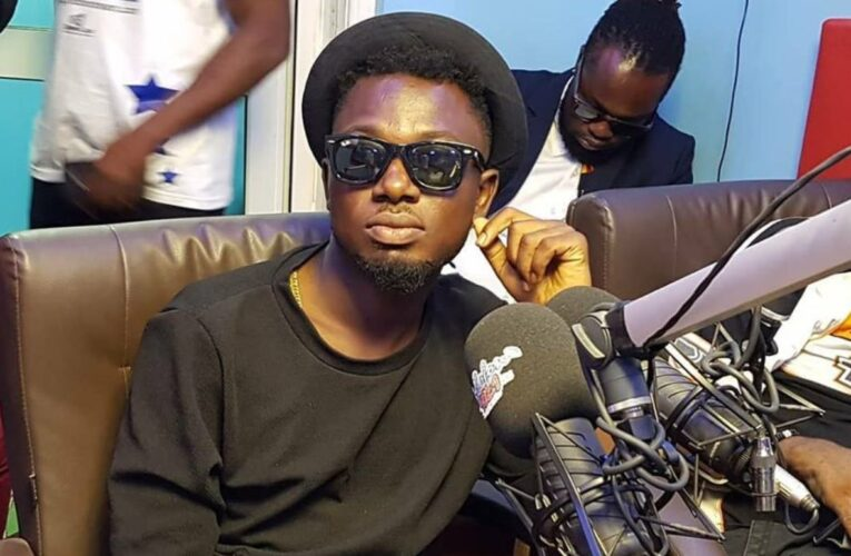 I Trained Wisa Greid & Gave Him His First Studio Experience – Apaatse Brags
