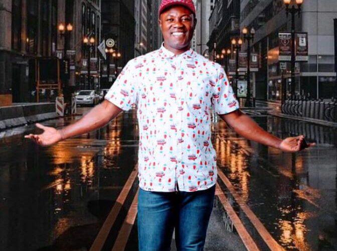 Mr Music Mensah Gets Nominated For Artiste of The Year In Gospel Music Awards