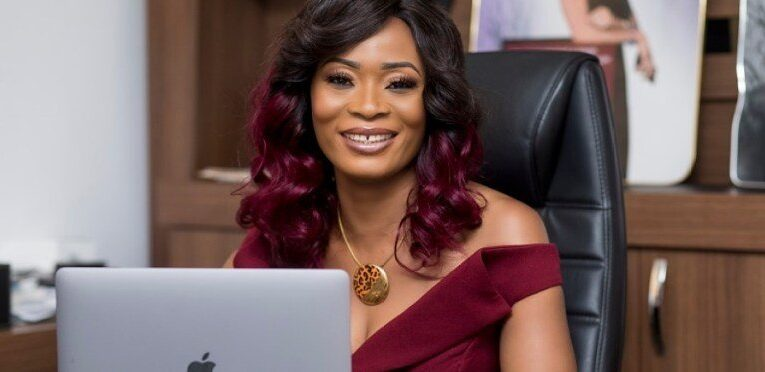 """""""Fraud Is Not Hustle"""" – Wife Of Keche Andrew To Ghanaian Youth"""