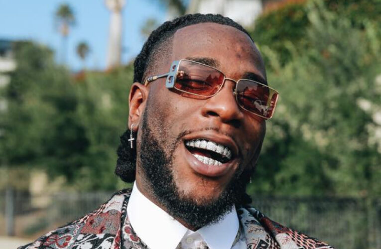 Burna Boy Lambasted By His Own People On Twitter And This Is Why