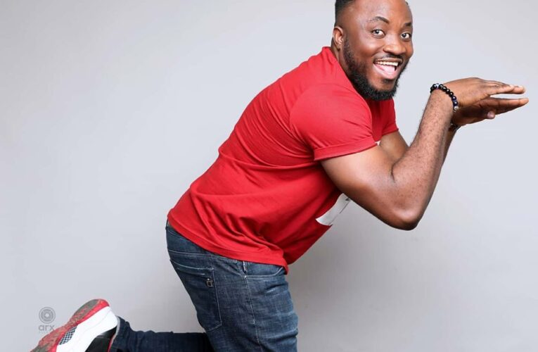 It's Better For Ghanaians To Hate You For You To Make It On Your Own – Comedian DKB