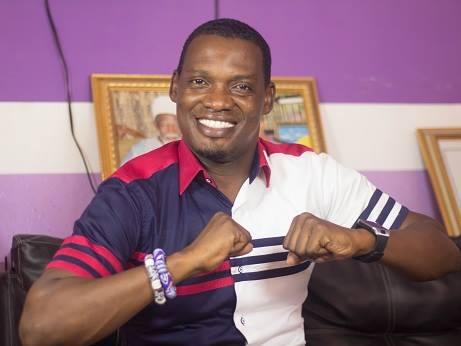 "Some Big Men Are Behind ""Gay & Lesbianism"" Agenda in Ghana – Kwesi Ernest Alleges"