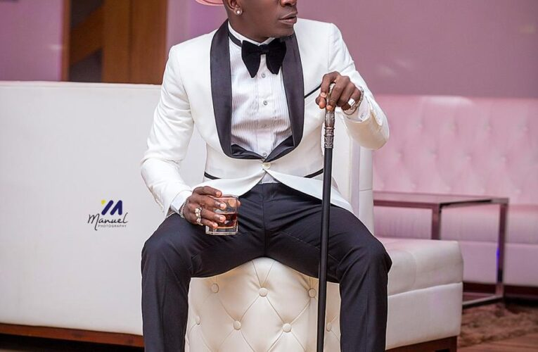 Shatta Wale Threatens Legal Actions Against Blogs That Published His Songs For Free Downloads