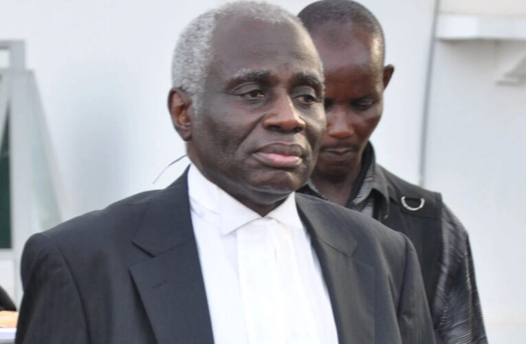 """I Was The Only Student Allowed To Smoke In School """"Mfantsipim"""" At Age 9 – Lawyer Tsatsu Tsikata Reveals"""