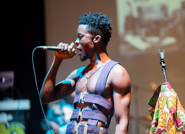I Will Never Let Any Industry Player In Ghana Make Me Feel I'm Not Doing Good Music – Worlasi Discloses