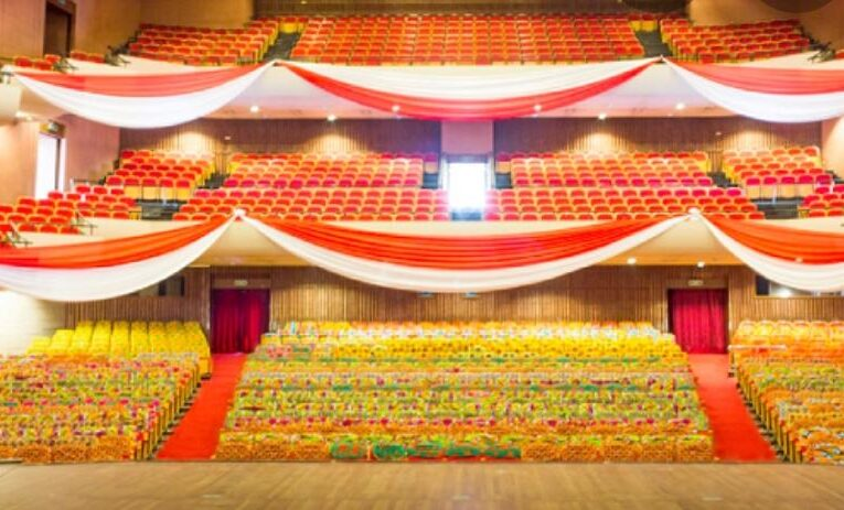 Covid-19 : Mr. President, Cinemas and Theatres Closure is Causing Havoc