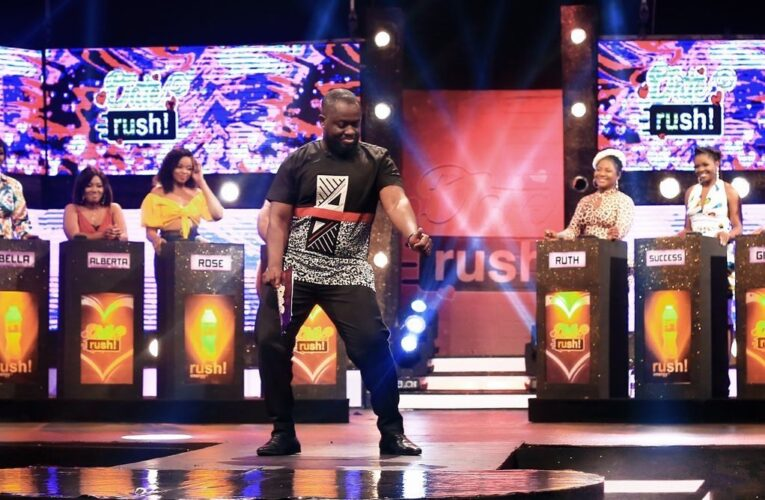 Video + TV3's Date Rush Show Isn't Scripted – K Dee